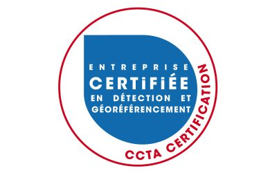 Detection And Georeferencing Certification