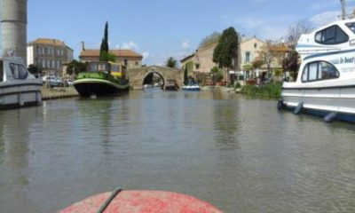 Dragage Du Canal Du Midi St-Nazaire-D'Aude (11)