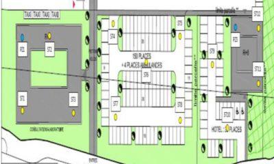 Résidence Hôtelière – Clinique Mutualiste Construction D'un Bâtiment R+8 Avec Parking De 33 Places – Pessac (33)