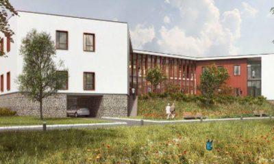 Relocalisation De 60 Lits De CSSR « Chateauneuf » Sur Le Site De La Tour De Cassies – Bruges (33)