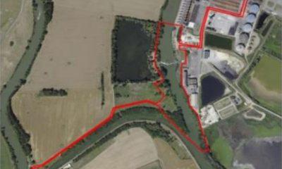 Diagnostic Environnemental Barrage De Villeneuve-Saint-Germain Sur L'Aisne (02)